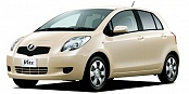 VITZ / YARIS (2005-ON)