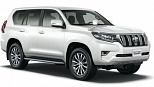 LAND CRUISER PRADO 150 (2017-)