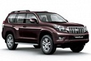 LAND CRUISER PRADO 150 (2009-)