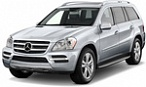 MERCEDES-BENZ GL450 (2007-2012)