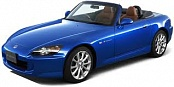 S 2000 (1999-UP)