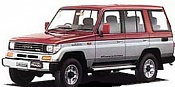 LAND CRUISER PRADO 78 (1990-1995)